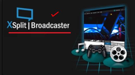 XSplit Broadcaster 3 5 Crack & Keygen Full Free Download