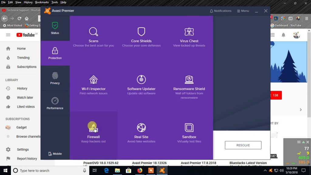 Avast Premier 19.1.4142.0 Crack & Serial Key New Edition ...